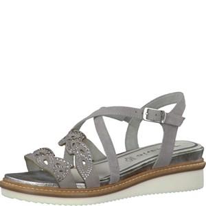 Tamaris-Schuhe-Sandalette-CLOUD-Art.:1-1-28207-28/227