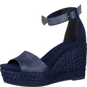 Tamaris-Schuhe-Sandalette-OCEAN-STR.COMB-Art.:1-1-28308-28/831