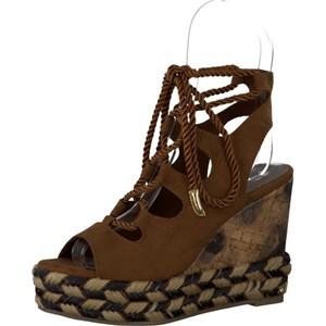 Tamaris-Schuhe-Sandalette-COGNAC-Art.:1-1-28313-28/305