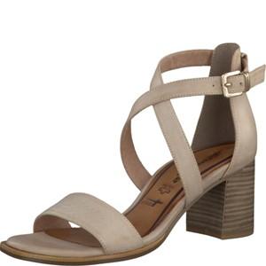 Tamaris-Schuhe-Sandalette-SHELL-Art.:1-1-28319-28/425