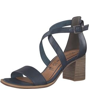 Tamaris-Schuhe-Sandalette-DENIM-Art.:1-1-28319-28/802
