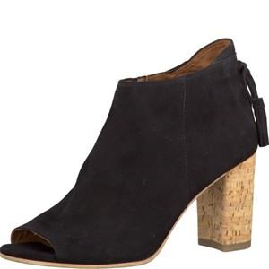Tamaris-Schuhe-Sandalette-BLACK-Art.:1-1-28320-28/001