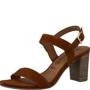 Tamaris-Schuhe-Sandalette-BRANDY-Art.:1-1-28321-28/339