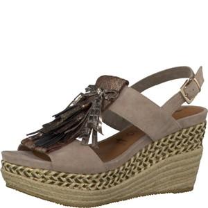 Tamaris-Schuhe-Sandalette-ANTELOPE-COMB-Art.:1-1-28323-28/316
