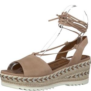 Tamaris-Schuhe-Sandalette-ROSE-Art.:1-1-28330-28/521