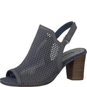 Tamaris-Schuhe-Sandalette-STEEL-Art.:1-1-28335-28/211
