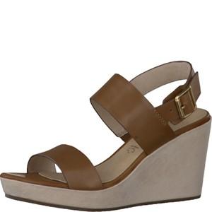 Tamaris-Schuhe-Sandalette-NUT-Art.:1-1-28337-28/440