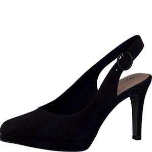 Tamaris-Schuhe-Sandalette-BLACK-Art.:1-1-29605-28/001