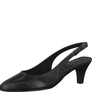 Tamaris-Schuhe-Sandalette-BLACK-Art.:1-1-29608-28/001
