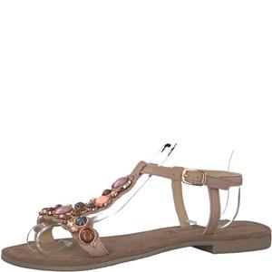 Tamaris-Schuhe-Sandalette-NATURE-COMB-Art.:1-1-28142-38/378