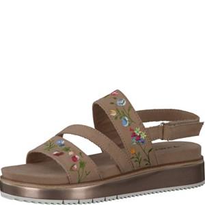 Tamaris-Schuhe-Sandalette-ANTELOPE-Art.:1-1-28153-38/375