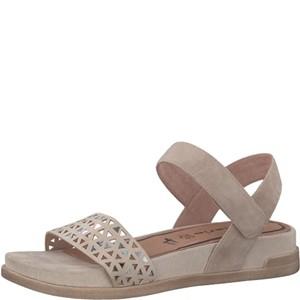 Tamaris-Schuhe-Sandalette-ANTELOPE-Art.:1-1-28222-38/375
