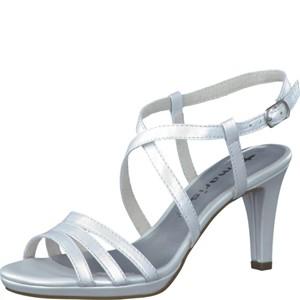 Tamaris-Schuhe-Sandalette-WHITE-Art.:1-1-28399-38/100