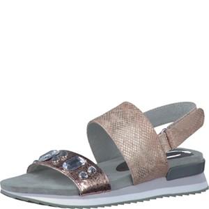 Tamaris-Schuhe-Sandalette-ROSE-STR.-COMB-Art.:1-1-28702-38/505