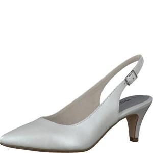 Tamaris-Schuhe-Sandalette-WHITE-Art.:1-1-29607-38/100