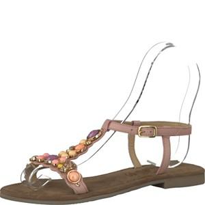 Tamaris-Schuhe-Sandalette-ROSE-COMB-Art.:1-1-28142-38/596