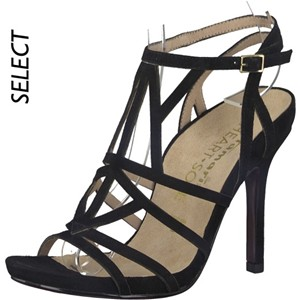 Tamaris-Schuhe-Sandalette-BLACK-Art.:1-1-28351-20/001-HS