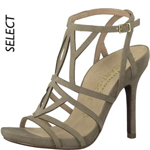 Tamaris-Schuhe-Sandalette-TAUPE-Art.:1-1-28351-20/341-HS