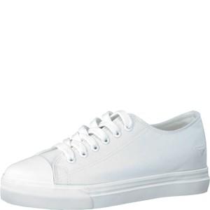 Tamaris-Schuhe-Schnürer-WHITE-Art.:1-1-23600-28/100