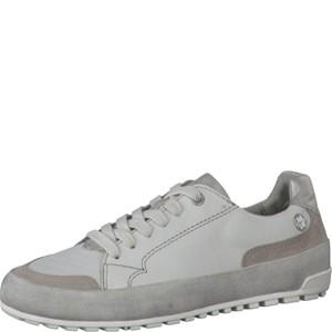 Tamaris-Schuhe-Schnürer-WHITE-COMB-Art.:1-1-23618-28/197/x15