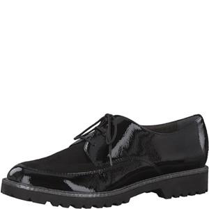 Tamaris-Schuhe-Schnürer-BLACK-Art.:1-1-23206-29/001