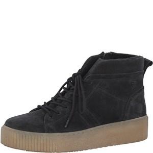 Tamaris-Schuhe-Schnürer-BLACK--Art.:1-1-25258-29/004