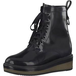 Tamaris-Schuhe-Schnürer-BLACK-Art.:1-1-25723-39/001