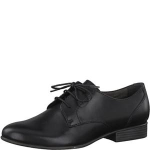 Tamaris-Schuhe-Schnürer-BLACK--Art.:1-1-23218-20/003