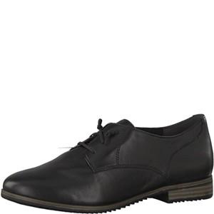 Tamaris-Schuhe-Schnürer-BLACK--Art.:1-1-23204-20/003