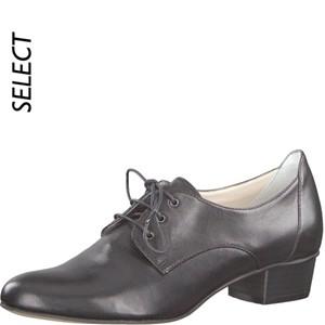 Tamaris-Schuhe-Schnürer-BLACK-Art.:1-1-23213-20/001