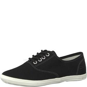Tamaris-Schuhe-Schnürer-BLACK-Art.:1-1-23609-20/001