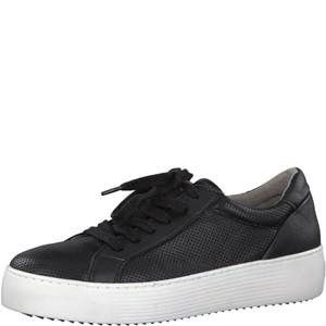 Tamaris-Schuhe-Schnürer-BLACK--Art.:1-1-23759-20/003