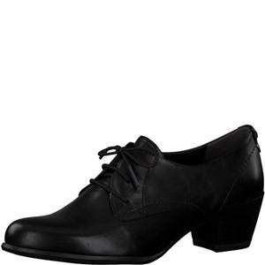 Tamaris-Schuhe-Schnürer-BLACK--Art.:1-1-23305-21/003