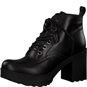 Tamaris-Schuhe-Schnürer-BLACK-Art.:1-1-25238-21/001