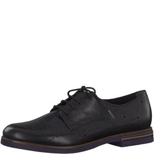 Tamaris-Schuhe-Schnürer-BLACK-Art.:1-1-23208-31/001