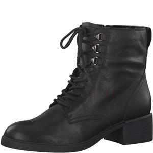 Tamaris-Schuhe-Schnürer-BLACK-Art.:1-1-25288-31/001