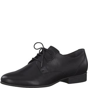 Tamaris-Schuhe-Schnürer-BLACK--Art.:1-1-23218-22/003
