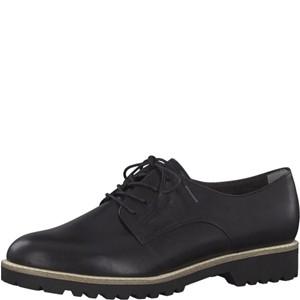 Tamaris-Schuhe-Schnürer-BLACK--Art.:1-1-23208-22/003