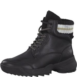 Tamaris-Schuhe-Schnürer-BLACK-Art.:1-1-25724-31/001