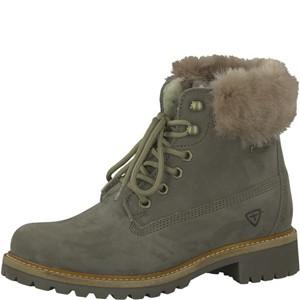 Tamaris-Schuhe-Schuhe-(Warmfutter)-TAUPE/FUR-Art.:1-1-26244-29/332