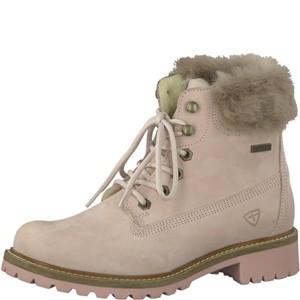 Tamaris-Schuhe-Schuhe-(Warmfutter)-LT.PINK/FUR-Art.:1-1-26244-29/576