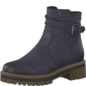 Tamaris-Schuhe-Schuhe-(Warmfutter)-NAVY-Art.:1-1-26467-21/805