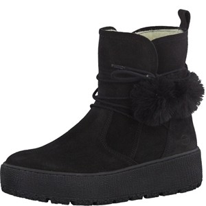 Tamaris-Schuhe-Schuhe-(Warmfutter)-BLACK-Art.:1-1-26477-21/001