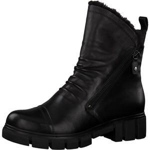 Tamaris-Schuhe-Schuhe-(Warmfutter)-BLACK-UNI-Art.:1-1-26485-21/007