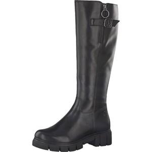 Tamaris-Schuhe-Schuhe-(Warmfutter)-BLACK-Art.:1-1-26554-21/001