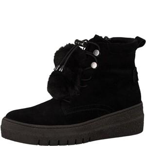 Tamaris-Schuhe-Schuhe-(Warmfutter)-BLACK-Art.:1-1-26270-21/001