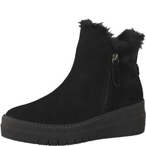 Tamaris-Schuhe-Schuhe-(Warmfutter)-BLACK-Art.:1-1-26444-21/001