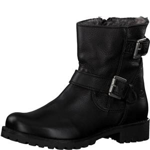 Tamaris-Schuhe-Schuhe-(Warmfutter)-BLACK-Art.:1-1-26996-21/001