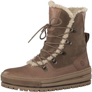 Tamaris-Schuhe-Schuhe-(Warmfutter)-MID-BROWN-Art.:1-1-26077-31/351