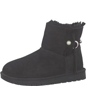 Tamaris-Schuhe-Schuhe-(Warmfutter)-BLACK-Art.:1-1-26470-21/001